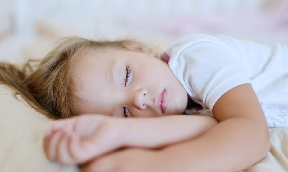 Fall asleep quicker and simpler with these tips