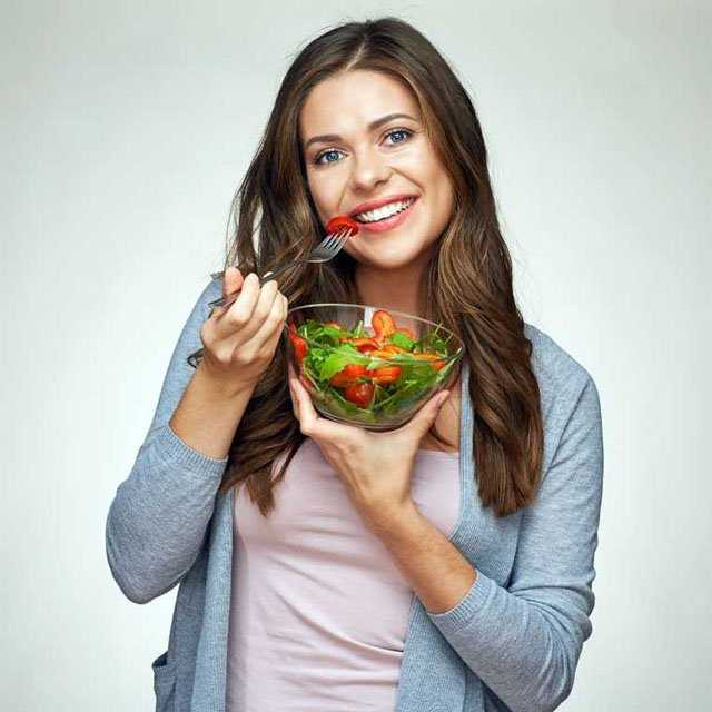Lifestyle: Eating these foods can help diminish breakouts and pimples