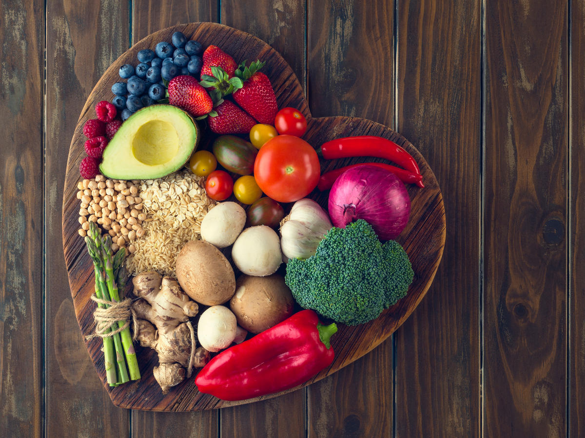 The low-buildup diet is super, excessively low in fiber—so for what reason do specialists endorse it?