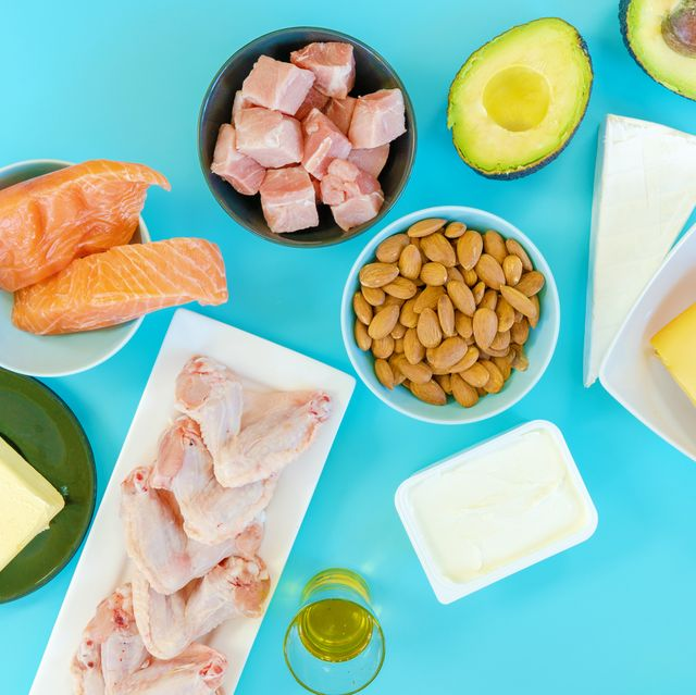 Dietician encourages balanced way of life over keto, other 'trend' abstains from food : To their Nice health