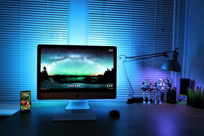 Researchers utilize solar panel technology to create new ultrahigh-res OLED displays