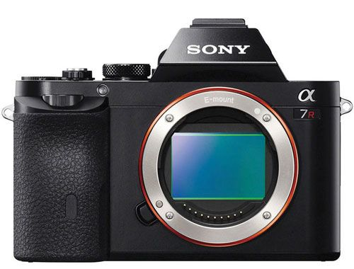 Deep discounts: On Sony cameras and lenses this week
