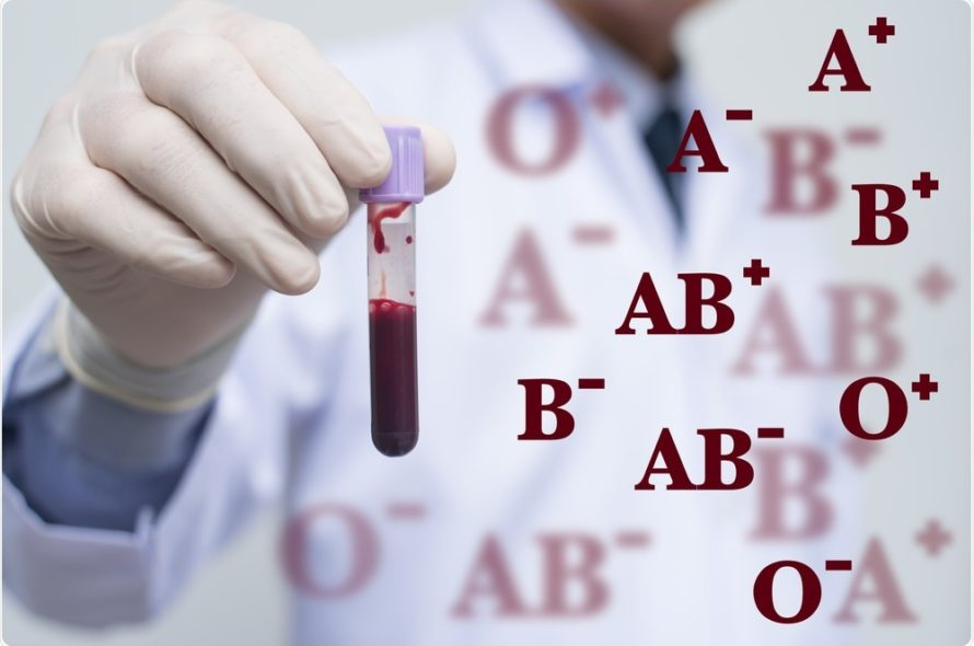 This can affect the danger of getting COVID-19 in your blood type