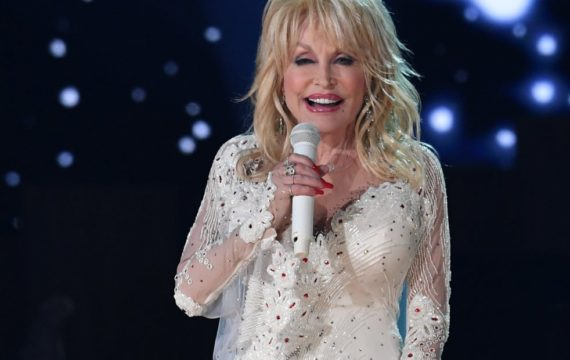 Dolly Parton: Helped fund Moderna's coronavirus vaccine research