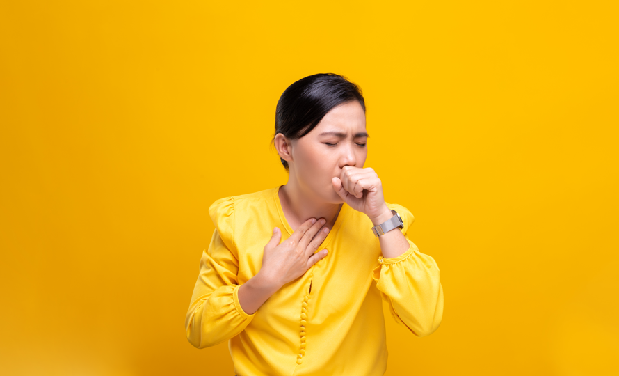 AI can detect COVID-19 due to the sound of your cough