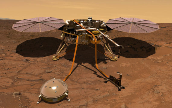 NASA learned three things from Mars InSight