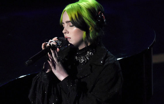 "Get Ready for ""Something Big"": Billie Eilish- covering the beatles"