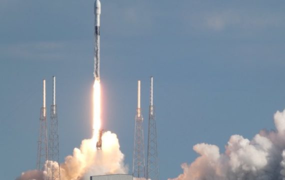 1st Starlink mission of 2021, SpaceX set to dispatch