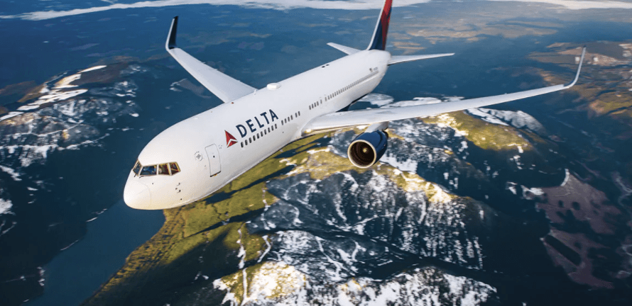 Regardless of 'alarm bells' of doubters, Delta bullish on the arrival of employment travel