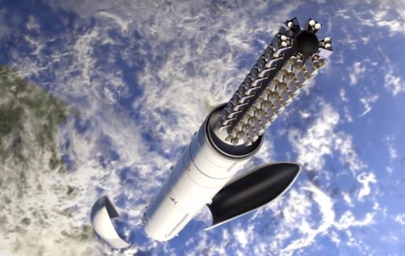 Crisis reinforcement, and low-pay access, SpaceX plans Starlink phone administration