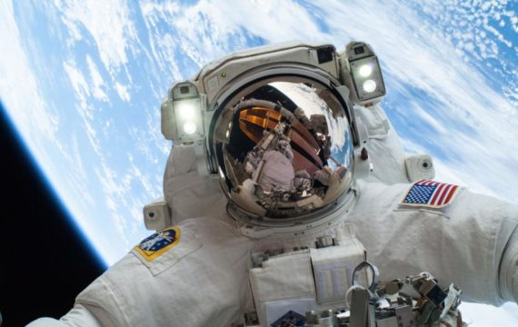 In front of International Space Station spacewalk Sunday, NASA space explorers 'very busy'